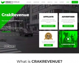 CrakRevenue