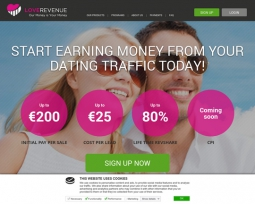 LoveRevenue